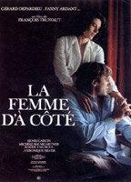 Fanny Ardant as Mathilde Bauchard in The Woman Next Door