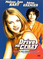 Melissa Joan Hart as Nicole Maris in Drive Me Crazy