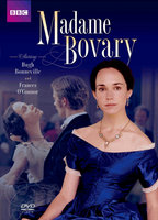 Frances O'Connor as Emma Bovary in Madame Bovary