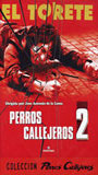 Grace Renat as NA in Perros callejeros II