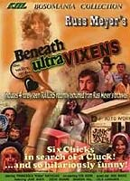 Kitten Natividad as Lavonia / Lola Langusta in Beneath the Valley of the Ultra-Vixens