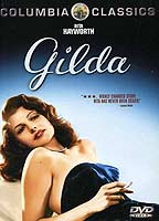 Rita Hayworth as Gilda in Gilda
