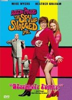 Kristen Johnston as Ivana Humpalot in Austin Powers: The Spy Who Shagged Me