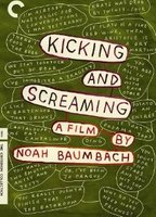 Kicking and Screaming boxcover