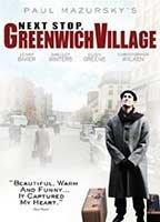 Ellen Greene as Sarah in Next Stop, Greenwich Village