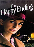 Shirley Jones as Flo in The Happy Ending