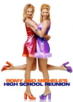 Lisa Kudrow as Michele Weinberger in Romy and Michele's High School Reunion