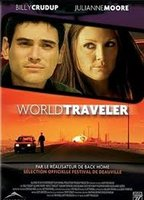 Mary McCormack as Margaret in World Traveler