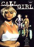Dominique Simone as Prostitute in Call Girl