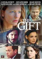 Katie Holmes as Jessica King in The Gift