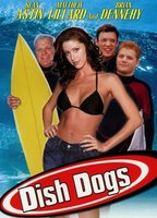 Shannon Elizabeth as Anne / Antoinette in Dish Dogs