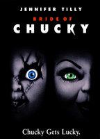 Bride of Chucky boxcover