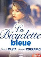 La bicyclette bleue boxcover