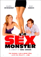 The Sex Monster boxcover