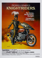 Patricia Tallman as Julie in Knightriders