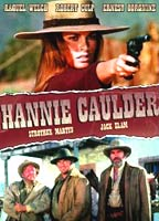 Raquel Welch as Hannie Caulder in Hannie Caulder