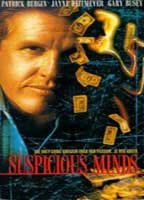 Jayne Heitmeyer as Isabelle Whitmore in Suspicious Minds