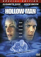 Rhona Mitra as Sebastian's Neighbor in Hollow Man