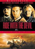 Jewel Kilcher as Sue Lee Shelley in Ride with the Devil
