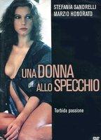 Stefania Sandrelli as Manuela in Una donna allo specchio