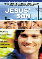 Samantha Morton as Michelle in Jesus' Son