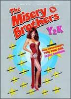 Debbe Dunning as Ima Barrister in The Misery Brothers