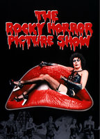 Nell Campbell as Columbia in The Rocky Horror Picture Show