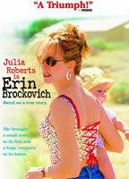 Julia Roberts as Erin Brockovich in Erin Brockovich