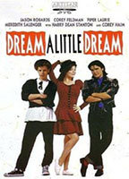 Dream a Little Dream boxcover