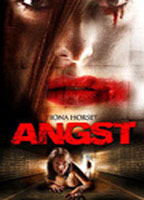 Amy Steel as Silvia in Angst