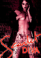 Asia Argento as Anna Battista in Scarlet Diva