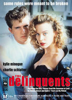 Kylie Minogue as Lola Lovell in The Delinquents