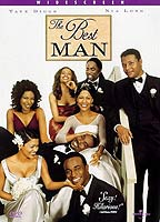 Sanaa Lathan as Robin in The Best Man