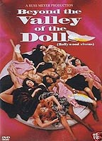 Cynthia Myers as Casey Anderson in Beyond the Valley of the Dolls