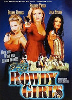 The Rowdy Girls boxcover