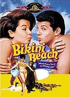 Annette Funicello as Dee Dee in Bikini Beach