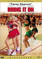 Nicole Bilderback as Whitney in Bring It On