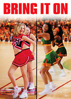 Bring It On boxcover