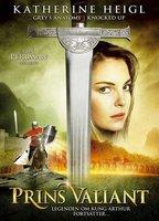 Katherine Heigl as Princess Ilene in Prince Valiant