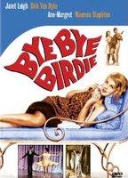 Janet Leigh as Rosie DeLeon in Bye Bye Birdie
