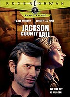 Jackson County Jail boxcover