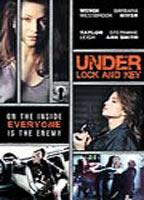Wendi Westbrook as Danielle in Under Lock and Key