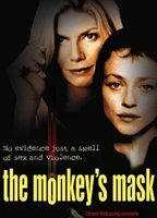 Kelly McGillis as Diana in The Monkey's Mask