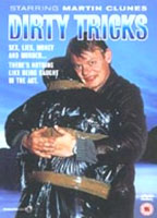 Dirty Tricks boxcover