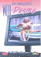 Amy Lynn Baxter as Herself in Amy Lynn Baxter's Web of Desire