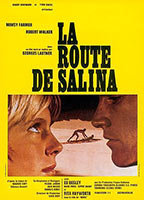 Mimsy Farmer as Billie in Road to Salina