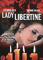 Sophie Favier as Maude in Lady Libertine