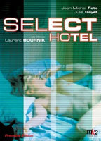 Julie Gayet as Nathalie in Select Hotel