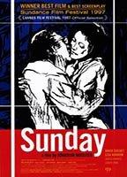 Lisa Harrow as Madeleine Vesey in Sunday