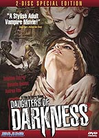 Andrea Rau as Ilona Harczy in Daughters of Darkness